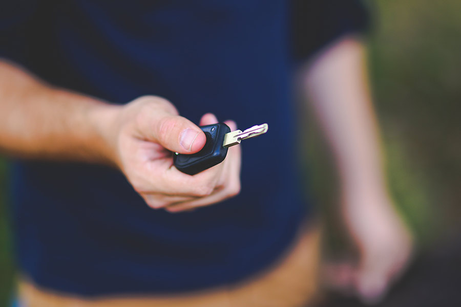 Car-Key Duplication Programming philadelphia pa